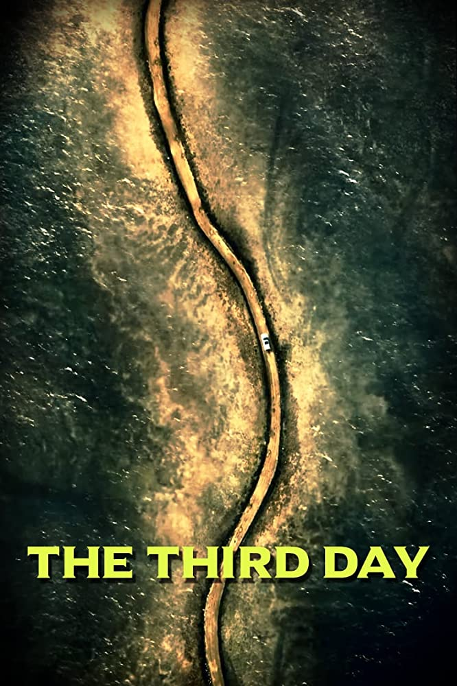 """""""The Third Day"""""""